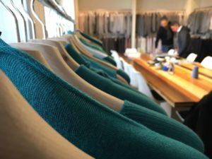 Оптовая закупка одежды, из Италии